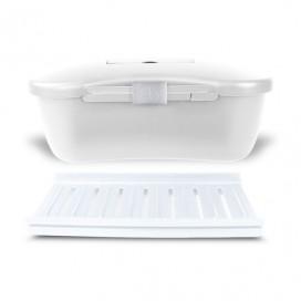 Joyboxx - Hygienic Storage System White