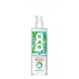 BOO CANNABIS LUBRICANT 50ML