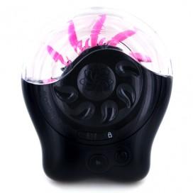 Sqweel - 2 Oral Sex Toy Black