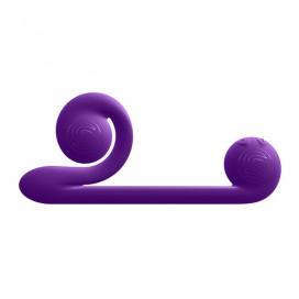 Snail Vibe - Vibrator Purple