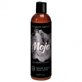 Intimate Earth - Mojo Waterbased Anal Relaxing Glide 120 ml