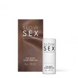 Ķermeņa smaržas Bijoux Indiscrets - Slow Sex