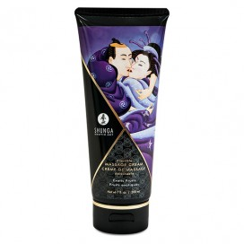 Shunga - Massage Cream Exotic 200 ml