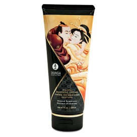 Shunga - Massage Cream Almond 200 ml
