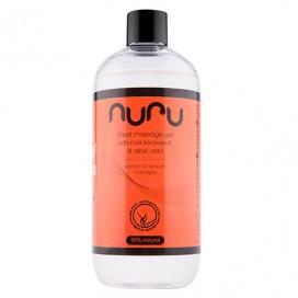 Nuru - Massage Gel with Nori Seaweed & Aloe Vera 500 ml