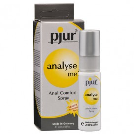Pjur - Analyse Me Anal Comfort Spray 20 ml