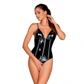 Obsessive - Stormea Crotchless Teddy S/M