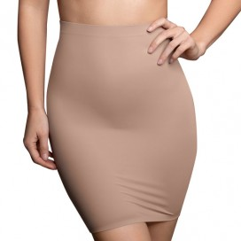 Bye Bra - Invisible Skirt Nude S