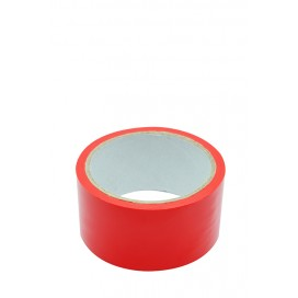 BLAZE BONDAGE TAPE 18M RED