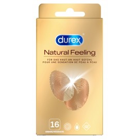 Durex Natural Feeling 16 pcs