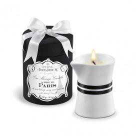 Petits Joujoux - Massage Candle Paris 190 gram