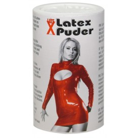 Speciāls pulveris Lateksam Latex Powder 50gr
