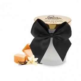 Aromatiskā masāžas svece Soft Caramel 70ml