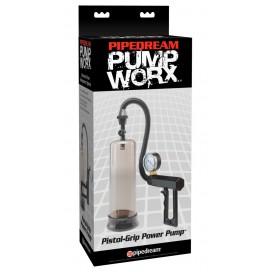 PW Pistol-Grip Power Pump