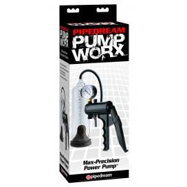 PW MAx-Precision Power Pump