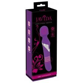 Javida Wand & Pearl Vibrator