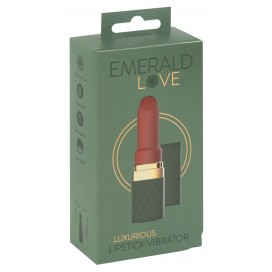 Luxurious Lipstick Vibrator
