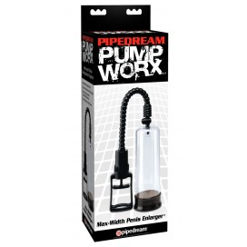 PW Max-Width Penis Enlarger