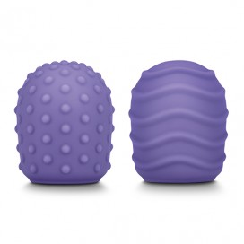 Le Wand - Petite Silicone Texture Covers