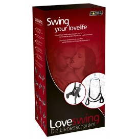 Seksa šūpoles Love Swing multi vario
