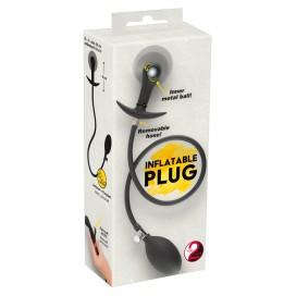Inflatable Plug inner Metal Ba