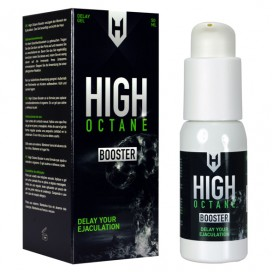 High Octane - Booster Ejact Delay Gel