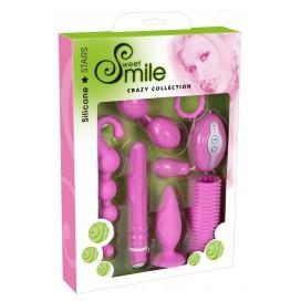 Seksa rotaļlietas komplekts Smile Kit