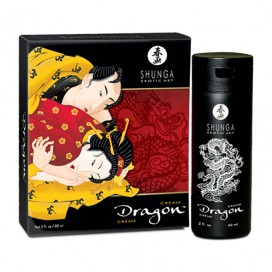 Krēms vīriešiem Shunga Dragon Virility 60ml
