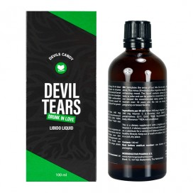 Devils Candy - Devil Tears Libido Liquid 100 ml