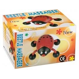 Beetle Massager