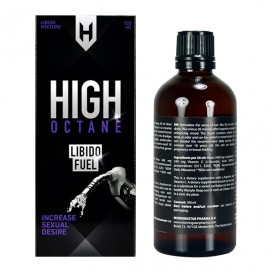 High Octane - Libido Fuel 100 ml