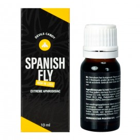 Devils Candy - Spanish Fly 10 ml