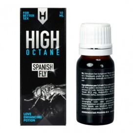 High Octane - Spanish Fly 10 ml