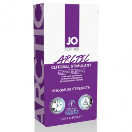 System JO For Her Clitoral Stimulant Cooling Arctic 10ml