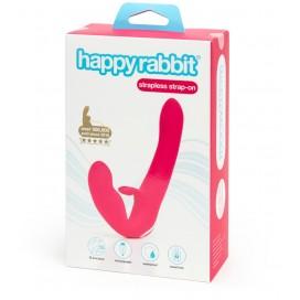 Happy Rabbit Strapless Strap-O