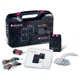 Mystim - Pure Vibes E-Stim Tens Unit