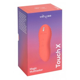 We-Vibe Touch X Crave Coral