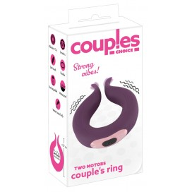Couples Choice Two motors coup