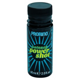 PRORINO Potency Power Shot60ml