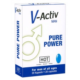 V-Activ for Men 20 caps