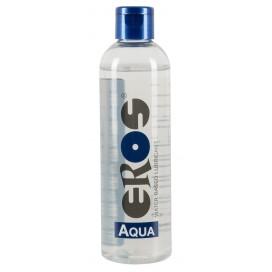 Lubrikants EROS Aqua 250ml Uz Ūdens Bāzes