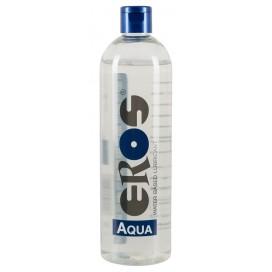 Lubrikants EROS Aqua 500ml Uz Ūdens Bāzes