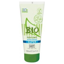 Intimate gel HOT BIO Water Based Super 100ml