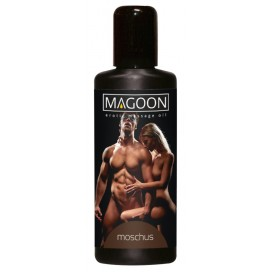 Musk Erotic Massage Oil 100ml
