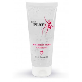 Just Play Strawberry 200 ml