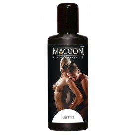 Jasmine Erotic Massage Oil 50