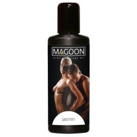 Erotiskā masāžas eļļa jasmīns MAGOON 200ml
