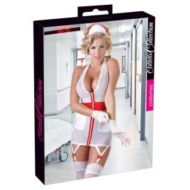 Medmāsas kostīms Cottelli Collection L