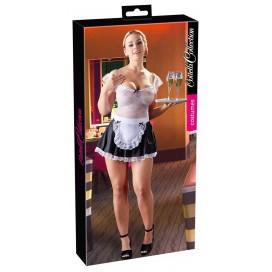 Erotiskie Intīmi spēļu kostīmi Maid´s Dress XL