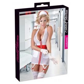 Medmāsas kostīms Cottelli Collection M